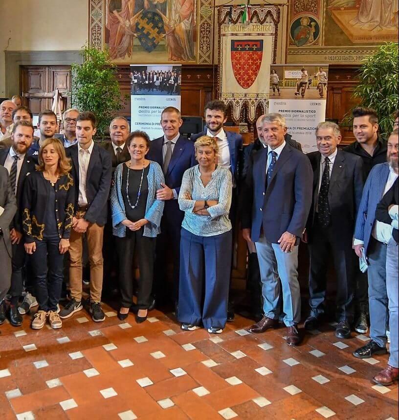 Progetti speciali premio giornalistico 2018