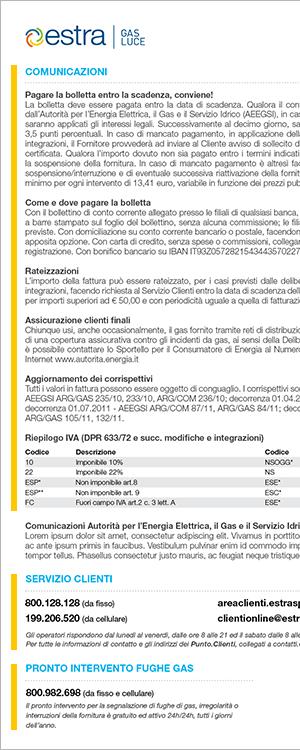 Bolletta bg 5