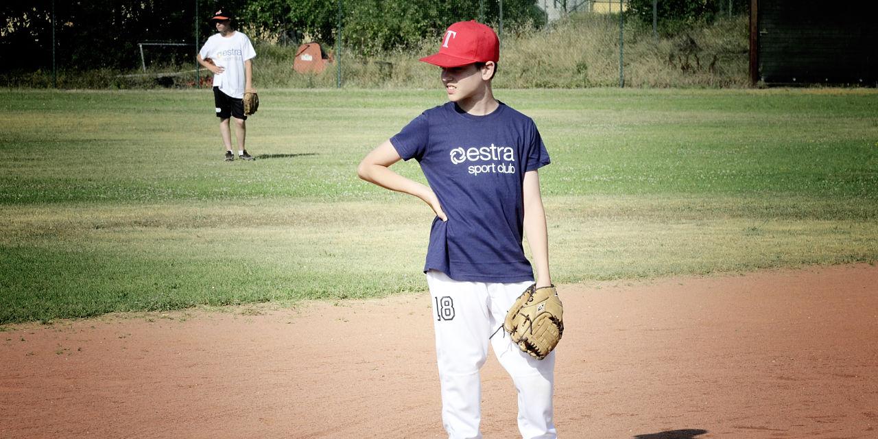 Baseball arezzo 08