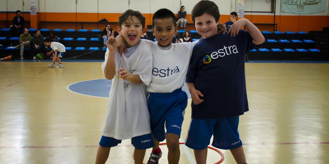 Basket arezzo 04