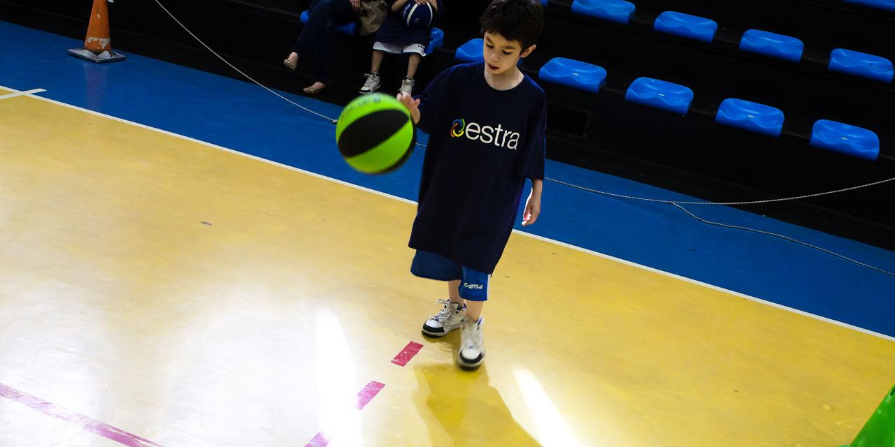 Basket arezzo 06
