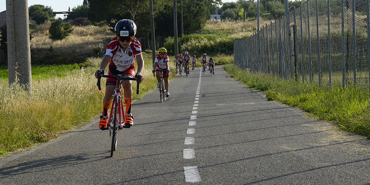 Ciclismo croppata 6