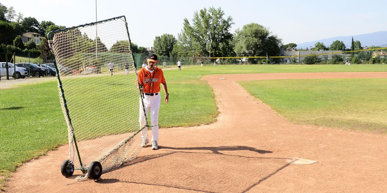Baseball arezzo 09