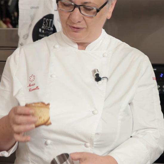 Video2 chef cicorella