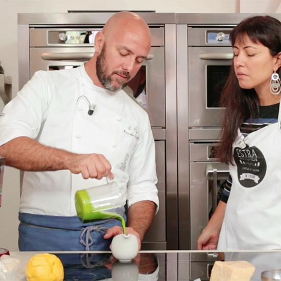 Video4 chef usai