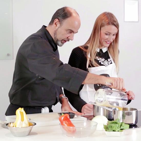 Video5 chef parizzi