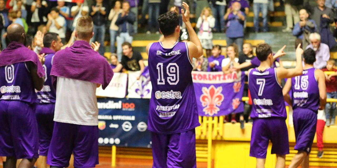 Fiorentina basket 01