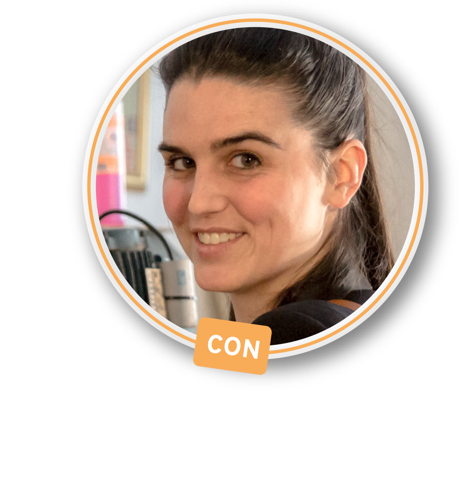 Olivia Monteforte