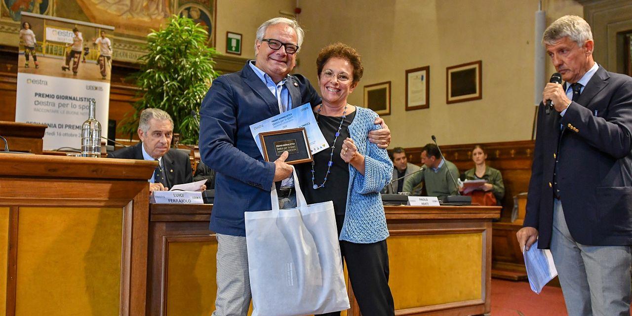 Umberto spinelli premio2018