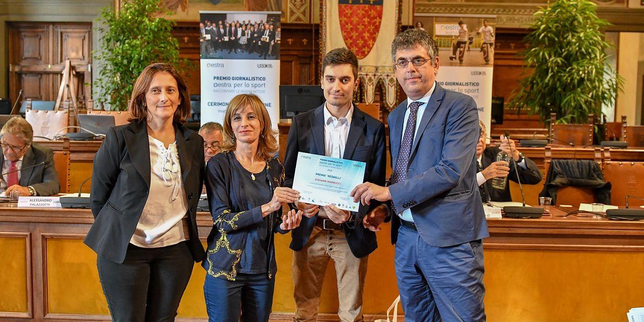 Giovanni marrucci premio2018