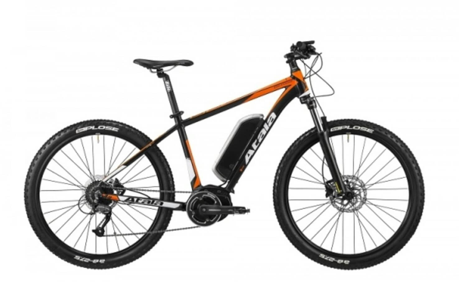 Atala b cross 400 am80