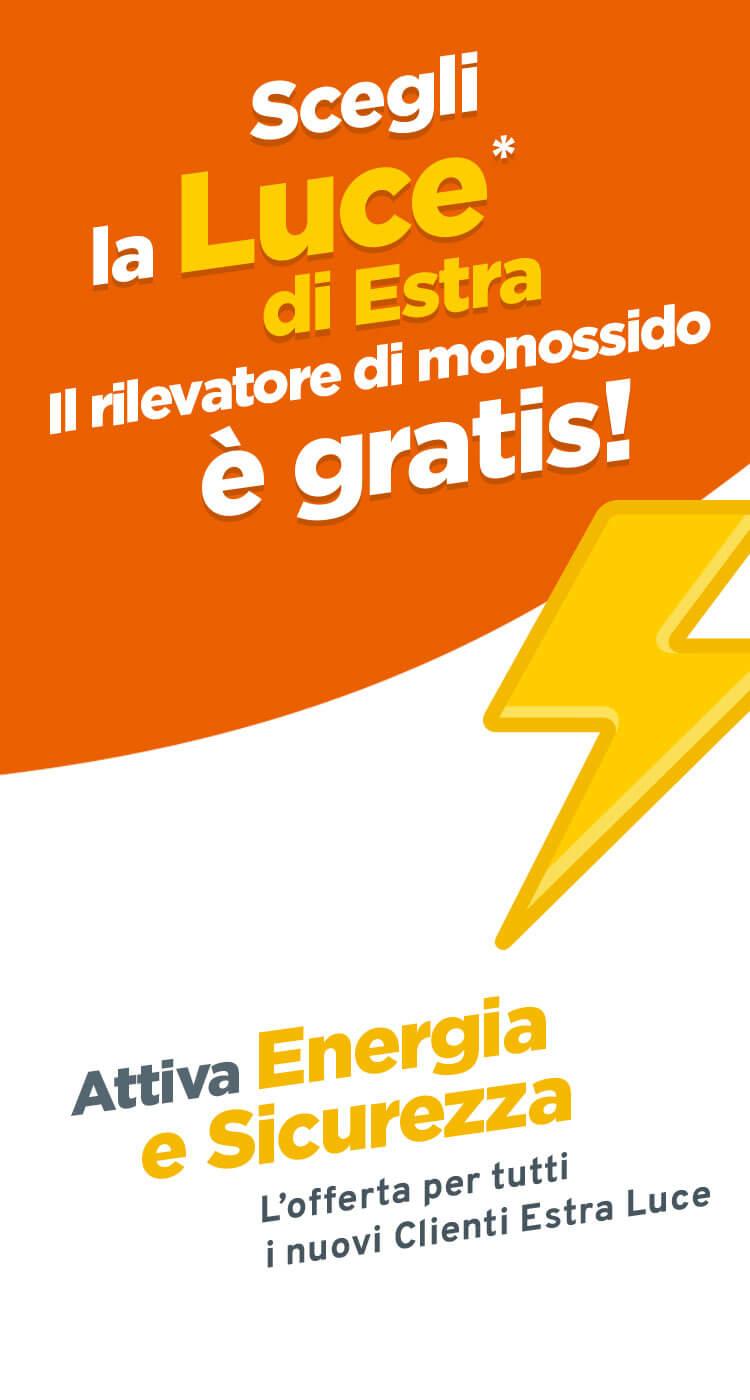 Banner offerta energia e sicurezza mobile