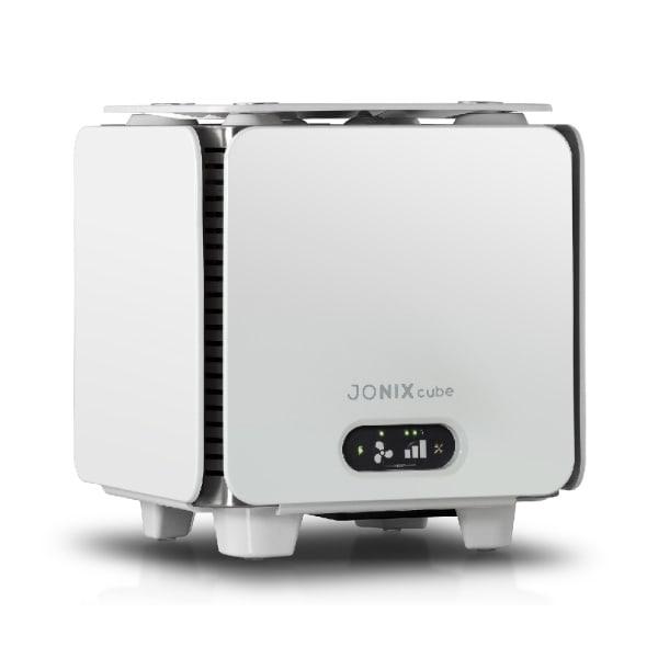 Jonix Cube sanificare purificare aria ambienti ufficio casa