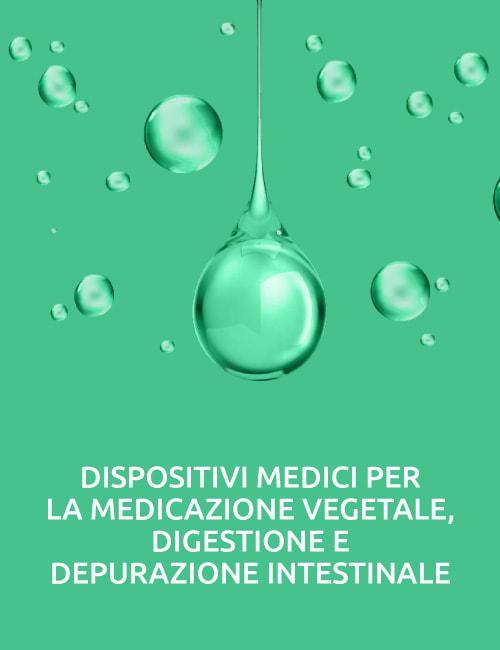 Medicazione e Depurazione