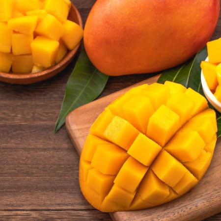 mango frutto antiossidante polifenoli italiano succo