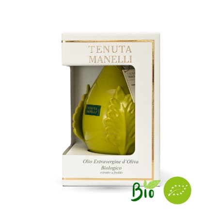 olio extravergine di oliva biologico 100% cellina di nardò pomo verde 1 litro alta qualità ricco di polifenoli