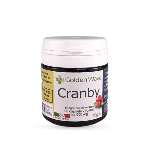 cranby funzionalita vie urinarie cura cistite pulizia intestino drenaggio liquidi corpo