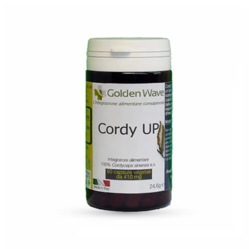 cordy up azione tonica vie respiratorie compresse fungo curativo micoterapia