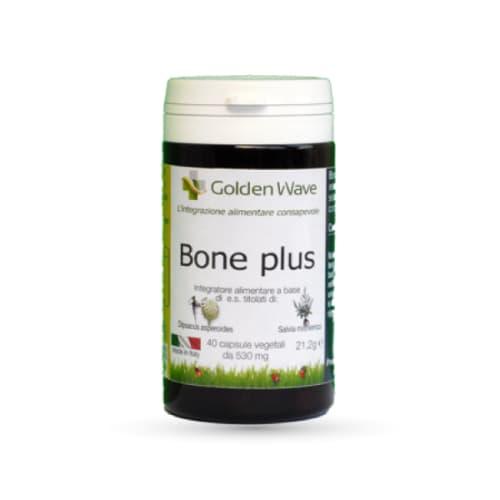 bone plus salute ossa