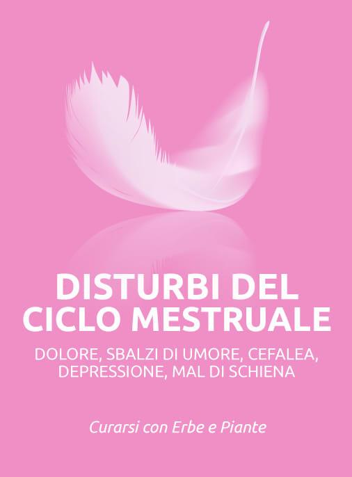 limitare i disturbi del ciclo mestruale benessere durante le mestruazioni
