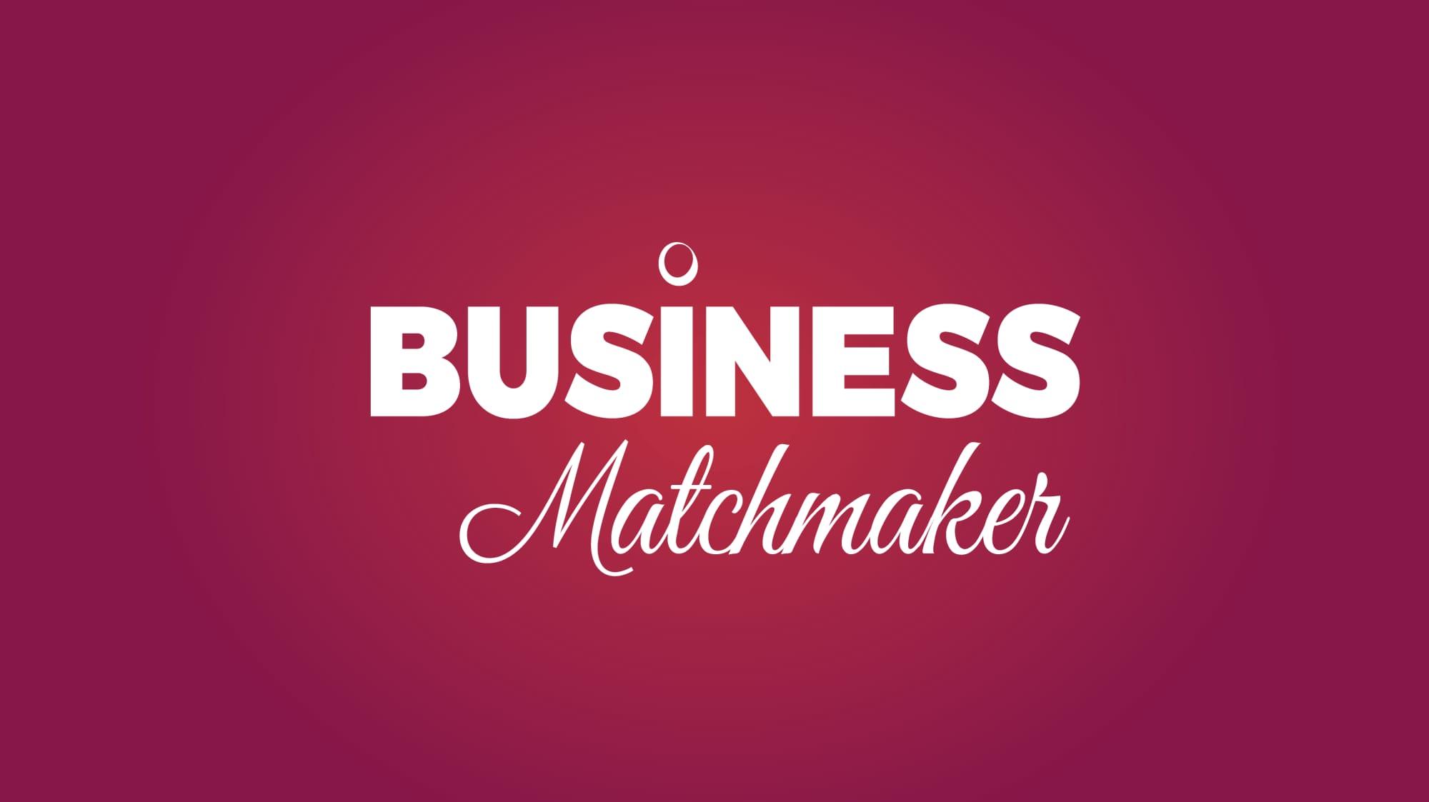 Prošlogodišnji sudionik Business Matchmakera podijelio svoje iskustvo