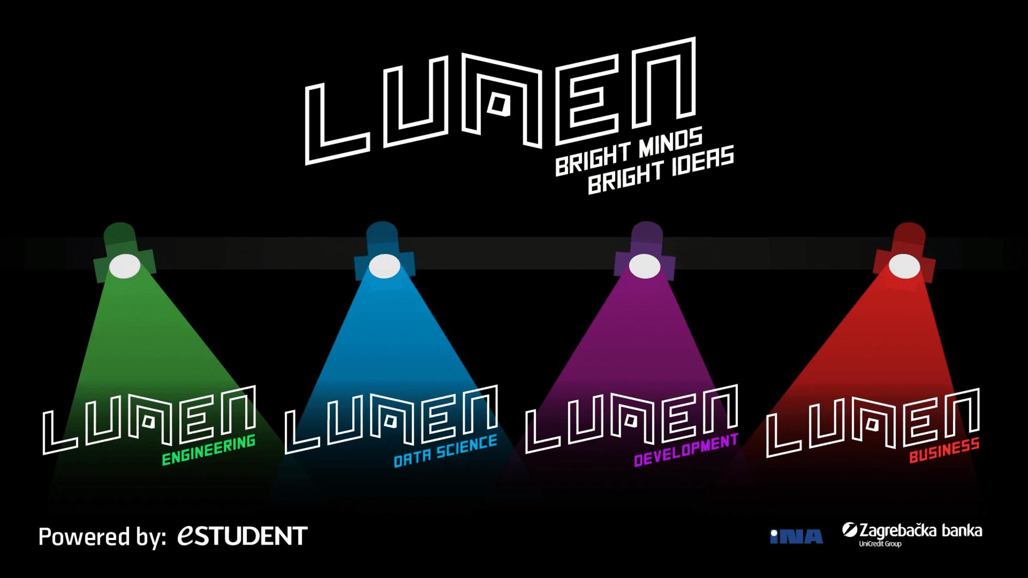 Tražiš nove intelektualne izazove? Prijavi se na LUMEN, najveće studentsko natjecanje u Hrvatskoj!