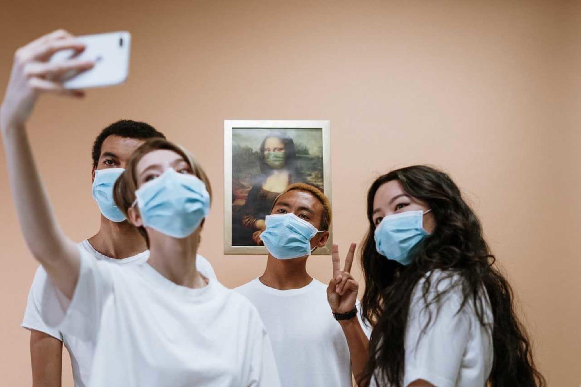 Studiranje u doba corone - kako corona virus utječe na studente i studentski život?