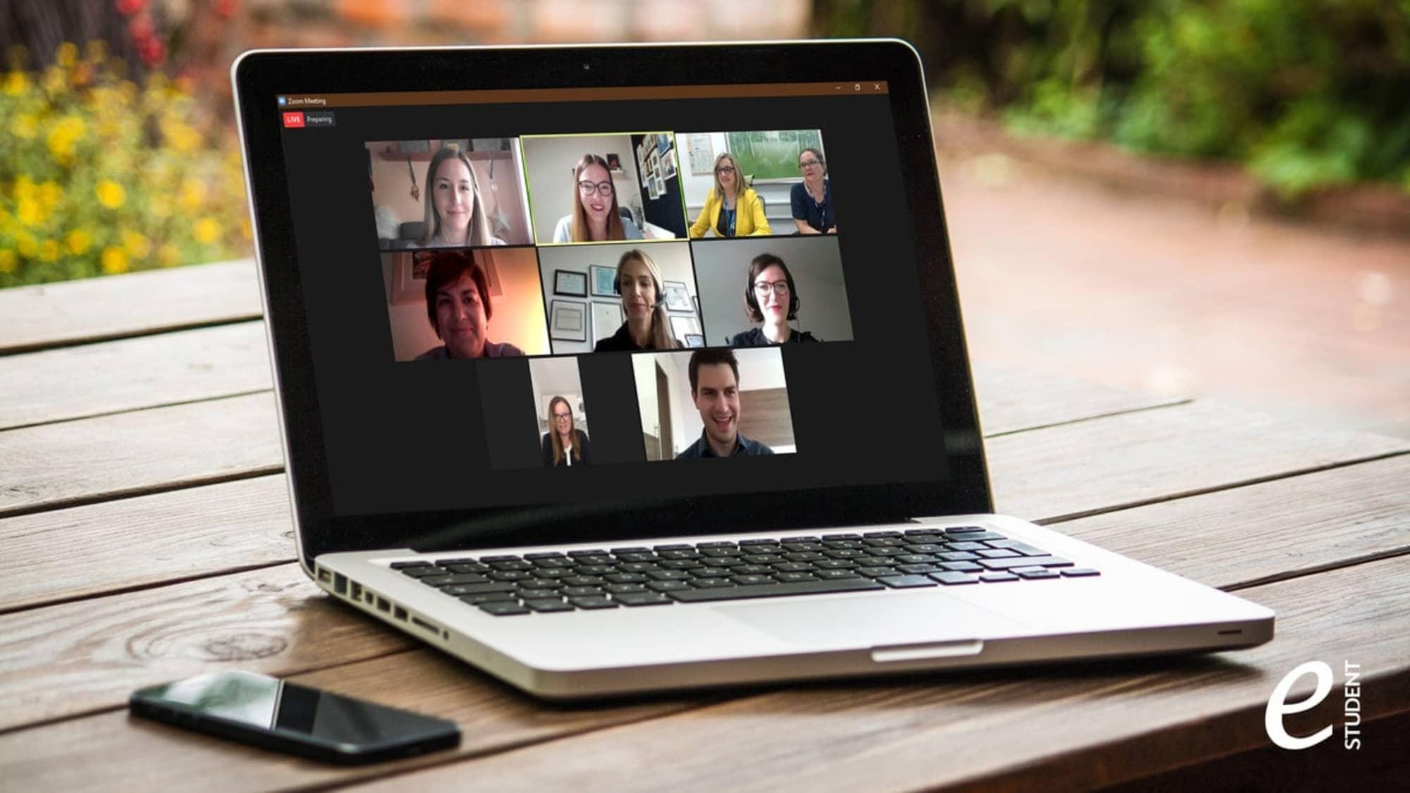 eSTUDENT webinar -  Društveno odgovorno poslovanje za bolje sutra