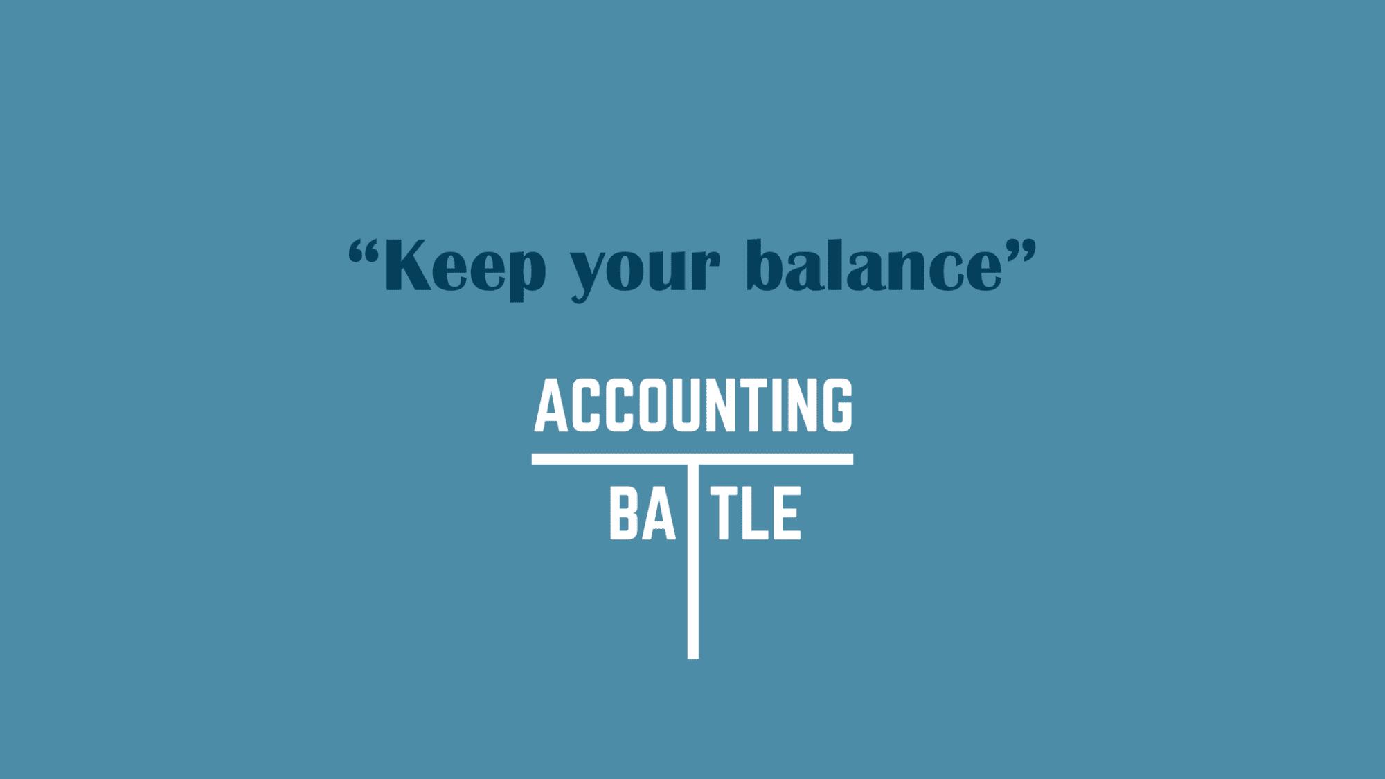 Završio 2. Accounting Battle: Tko je najveća riba?