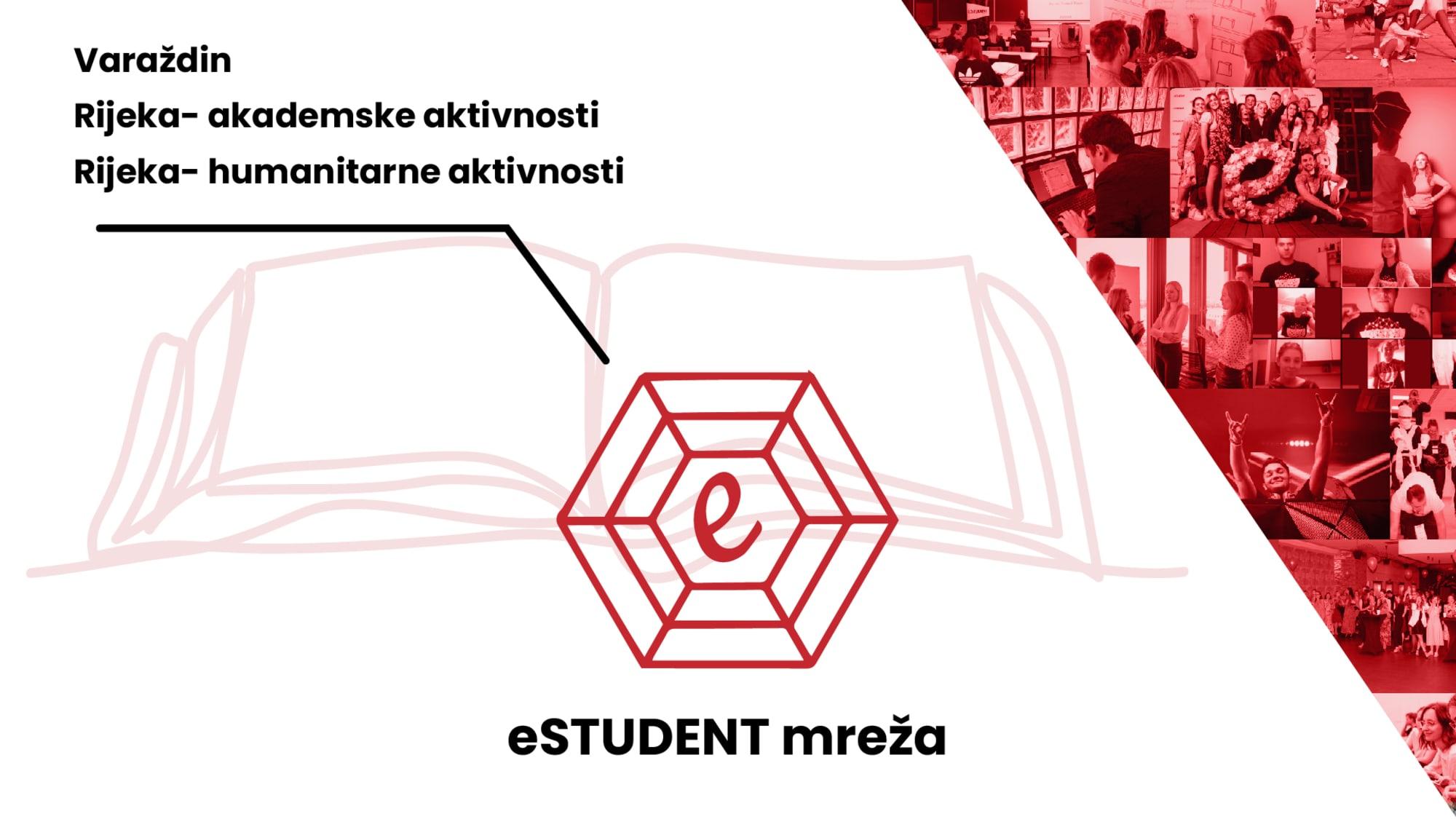 eSTUDENT razvija mrežu izvrsnosti u Rijeci i Varaždinu