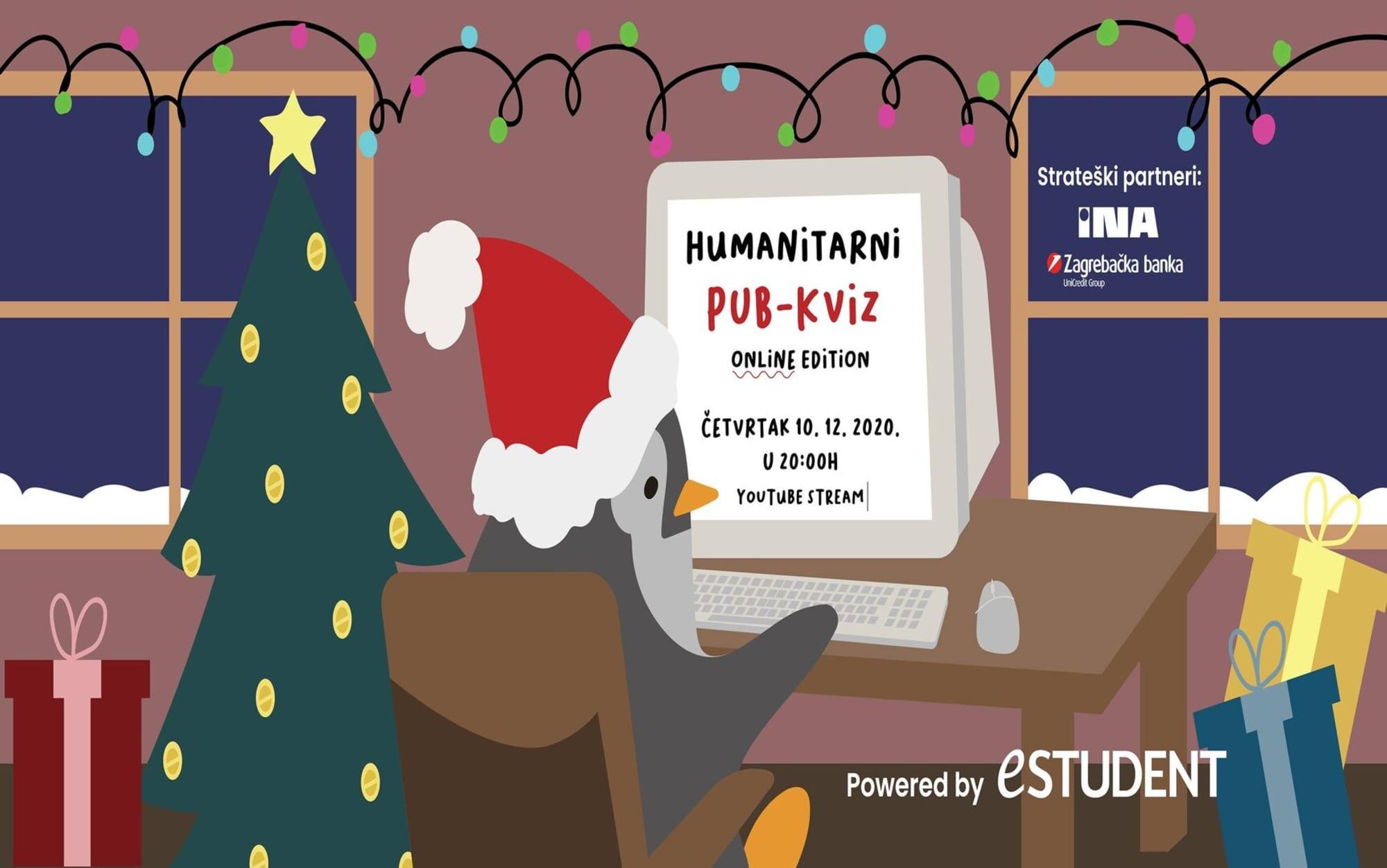 Brojne donacije, smijeh i nagrade - Humanitarni Pub Kviz je oduševio!