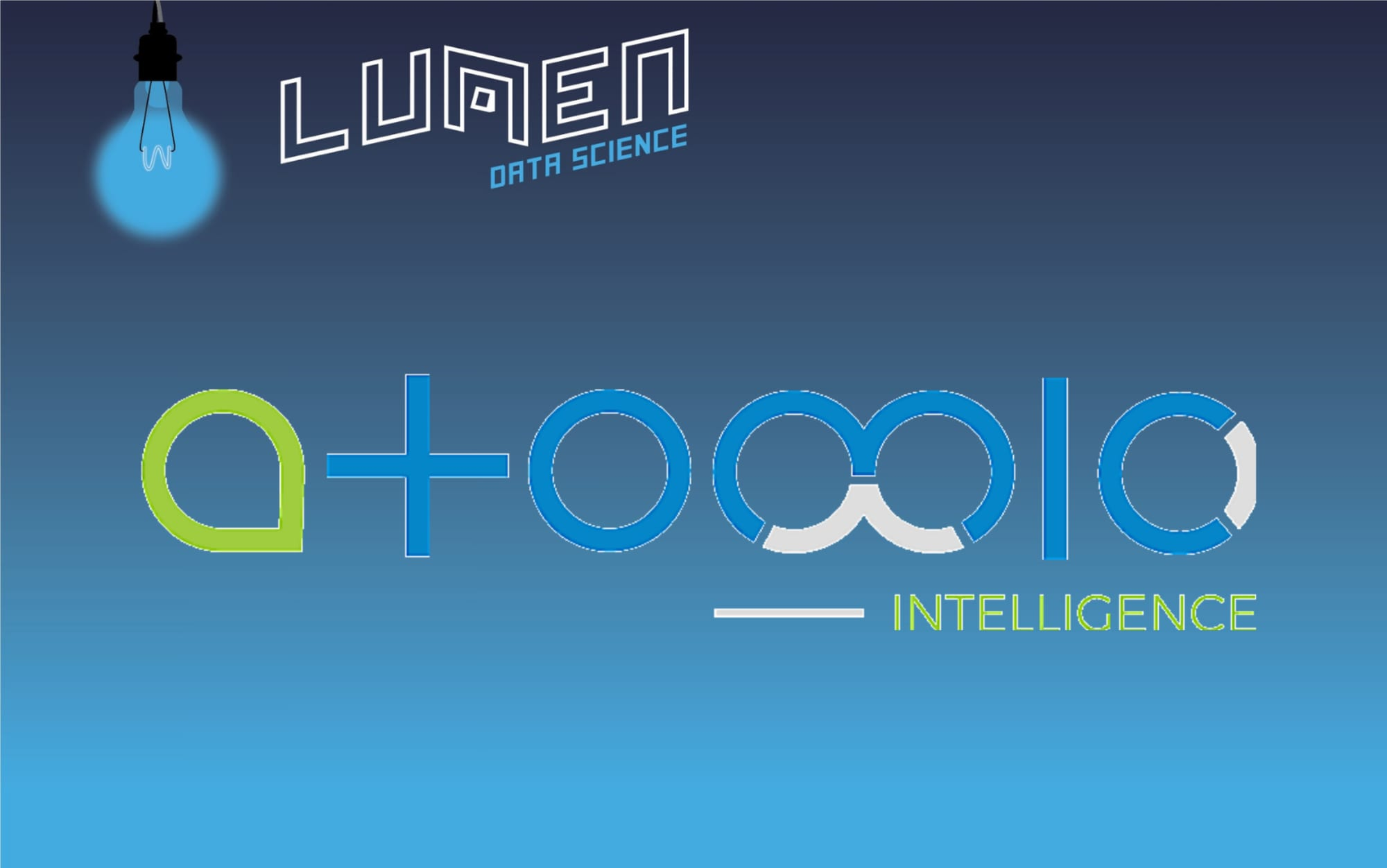 LUMEN Data science predstavlja PREMIUM partnera!