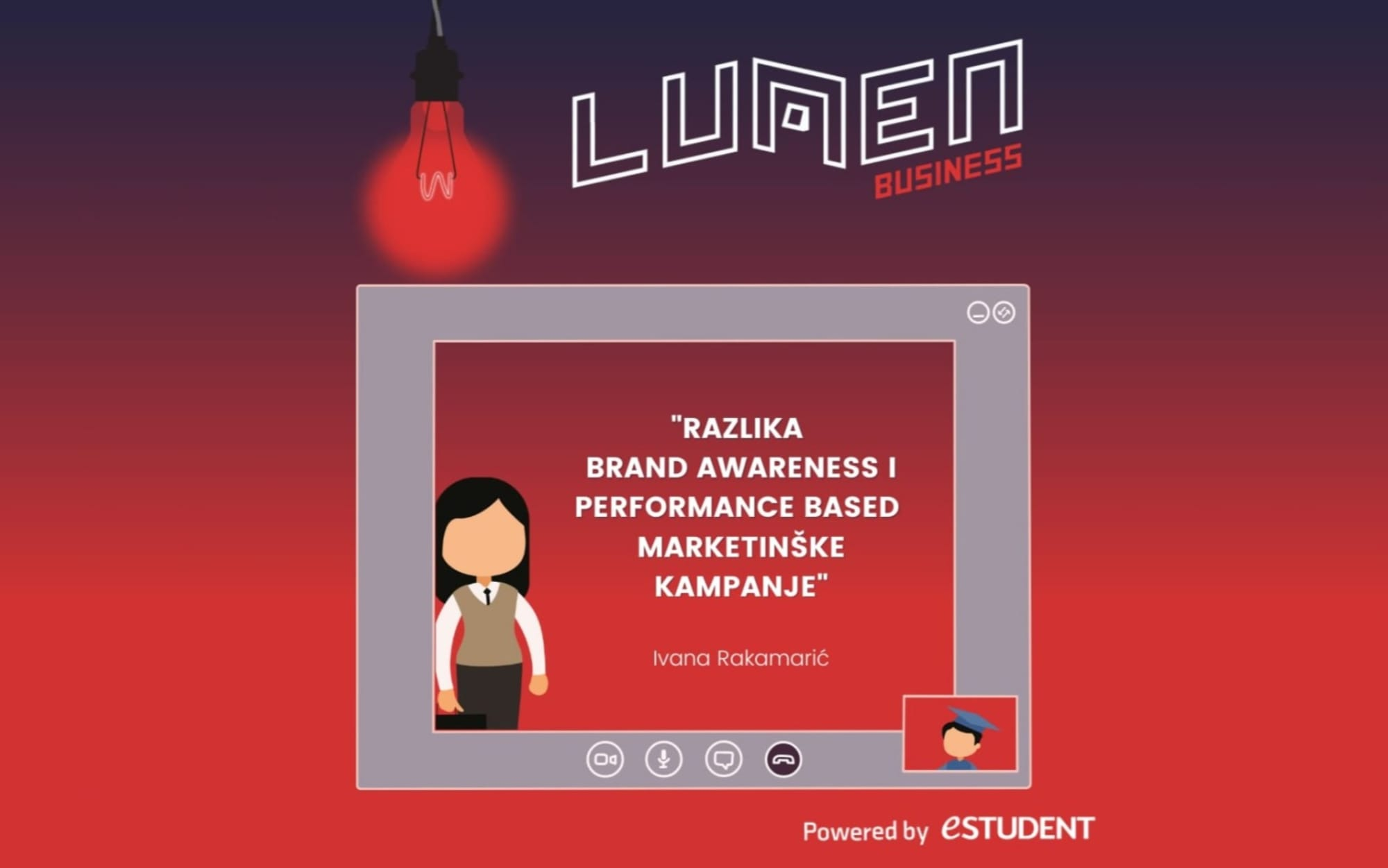 Održana LUMEN Business radionica na temu marketinških strategija