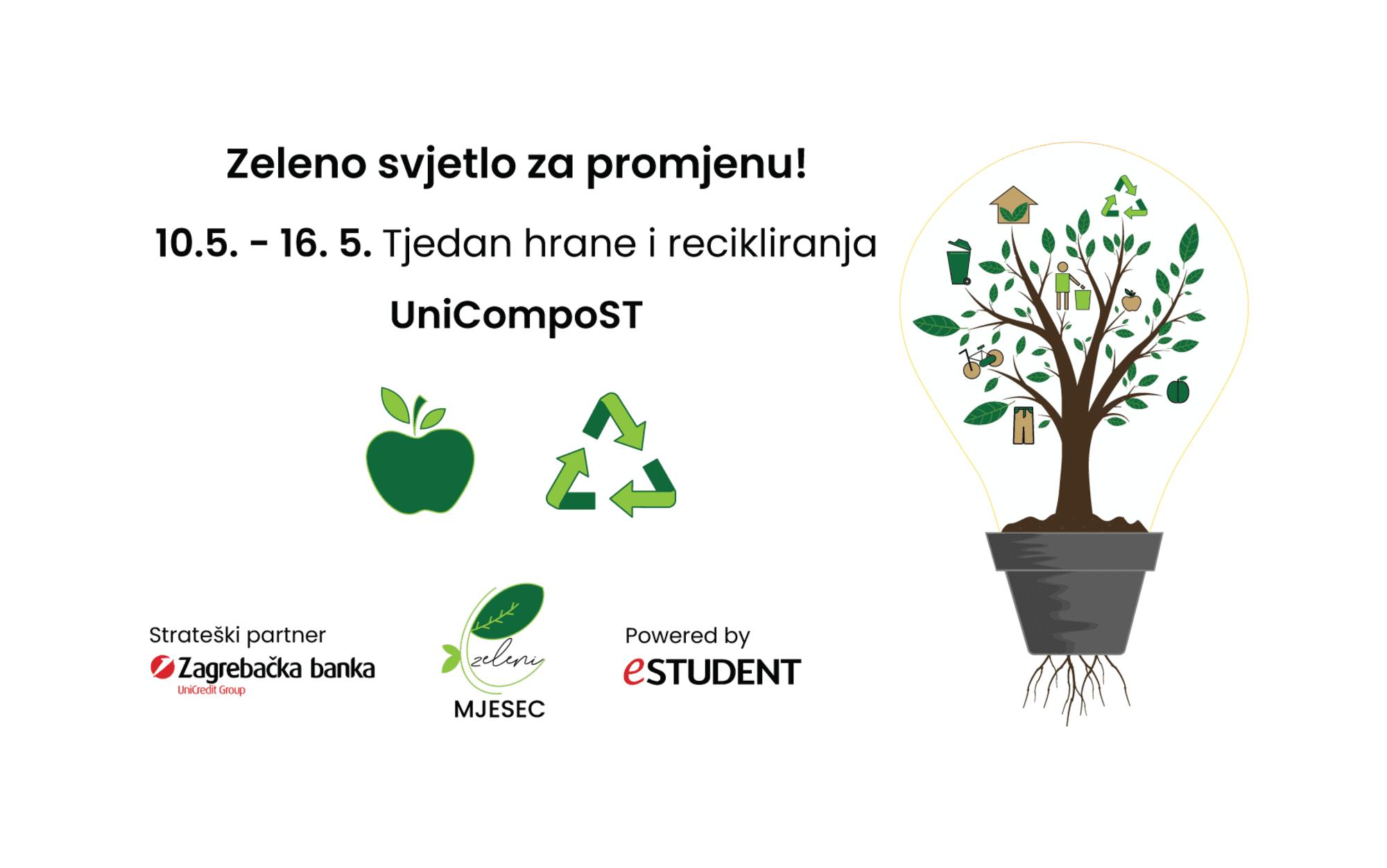 Članovi UniCompoSTa otkrili su nam kako postati gospodar otpada i komposta