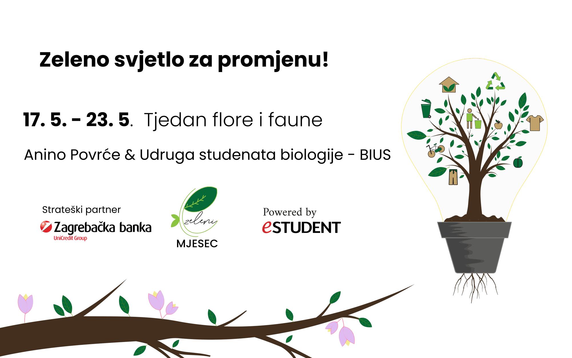 Mali koraci za poboljšanje našeg života i prirode uz Anu Smokrović, Luciju Rešetar i Luciju Novoselec