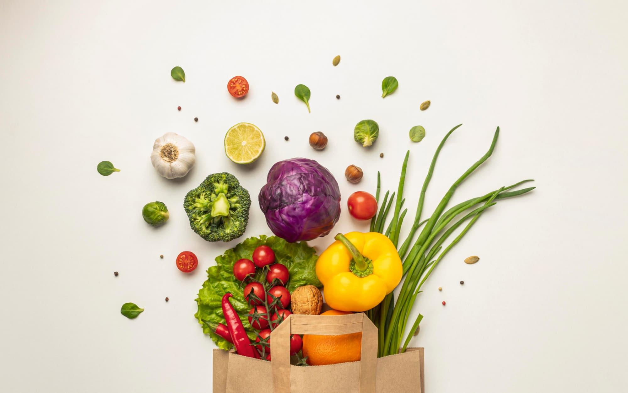 Zeleni korak za zelenu promjenu – kako se zdravije hraniti?