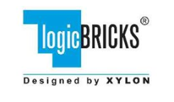 Logic bricks