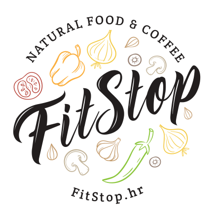 FitStop Bar