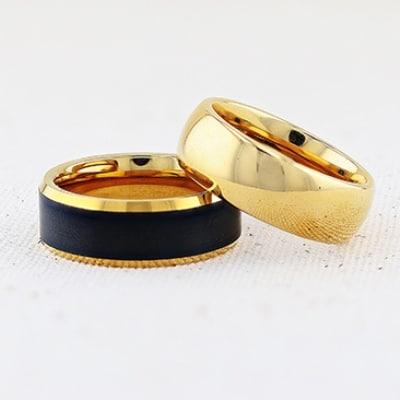 Unique Mens Wedding Bands Wedding Rings Eternal Tungsten