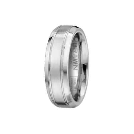 e16962540 Scott Kay Ring Prime 7mm Cobalt Mens Wedding Band | Eternal Tungsten