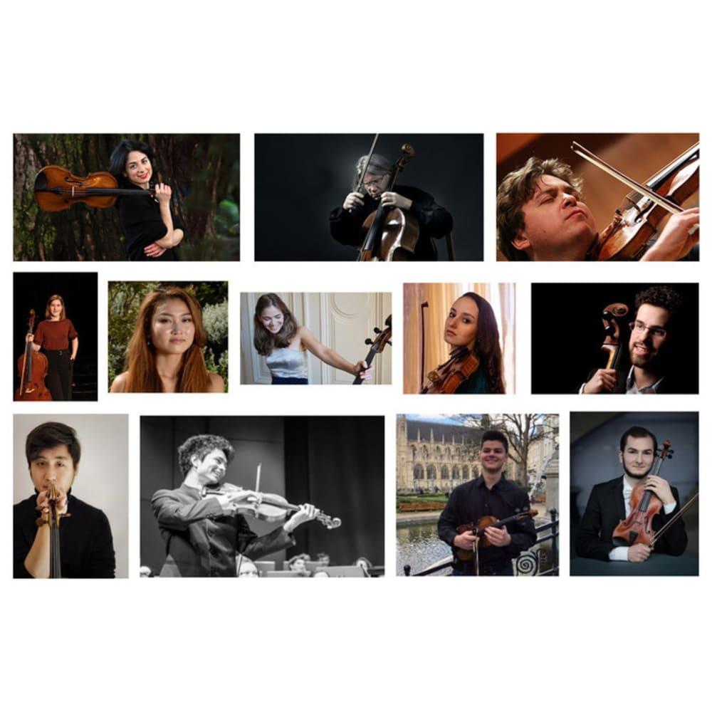 Romantisme allemand & musique de chambre