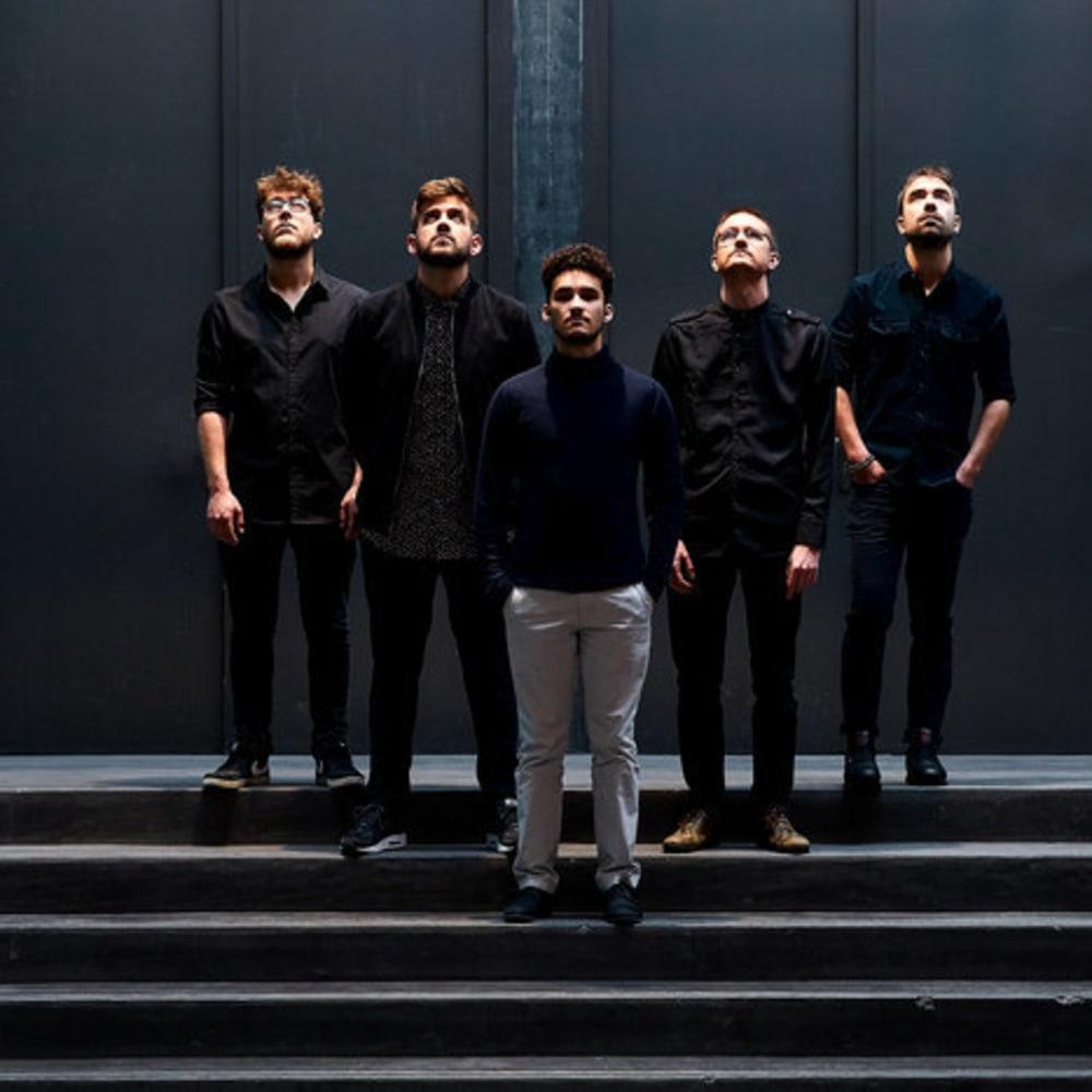 Shems Bendali quintet
