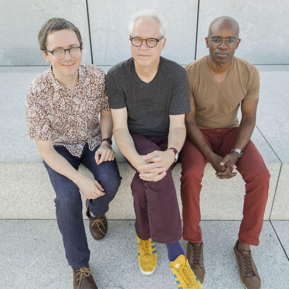 Bill Frisell Trio feat. Thomas Morgan and Rudy Royston