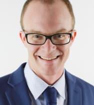 John Van Maaren, doctorando
