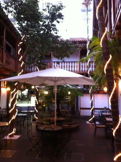 Hotel San Agustin Icod Tenerife
