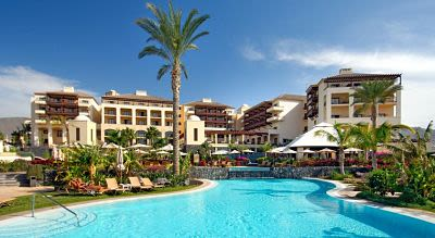 Six Tenerife Hotels in Top 100 World Wide