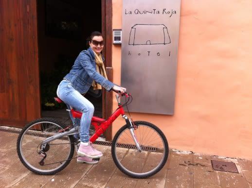 Last day in Garachico