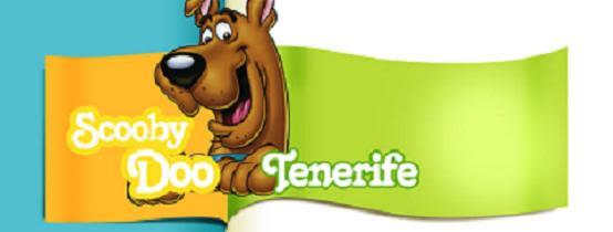 Scooby Doo in Tenerife