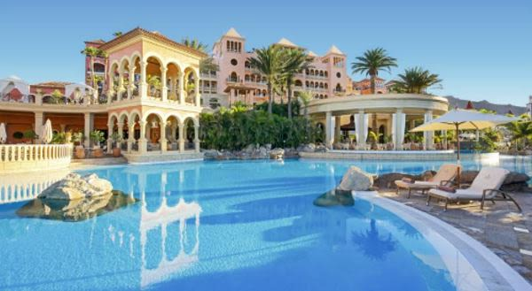 Best Adults Only Hotels on Tenerife