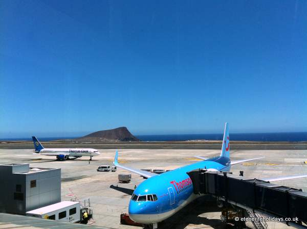 Tenerife Flights Safety Rating
